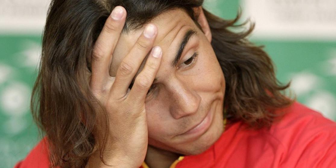 Top : les lendemains qui déchantent en Coupe Davis par BNP Paribas