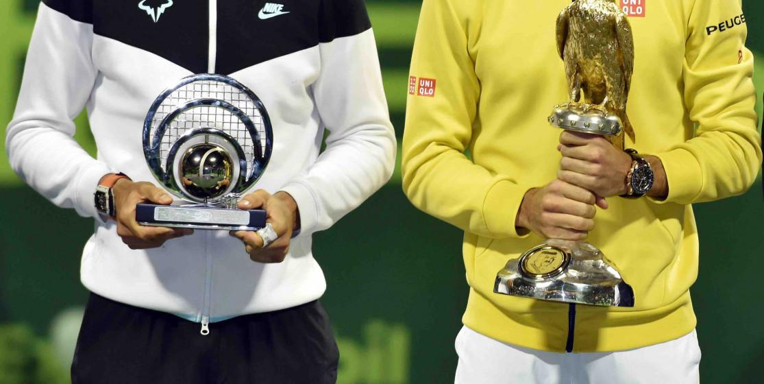 Rivalité : Djokovic - Nadal