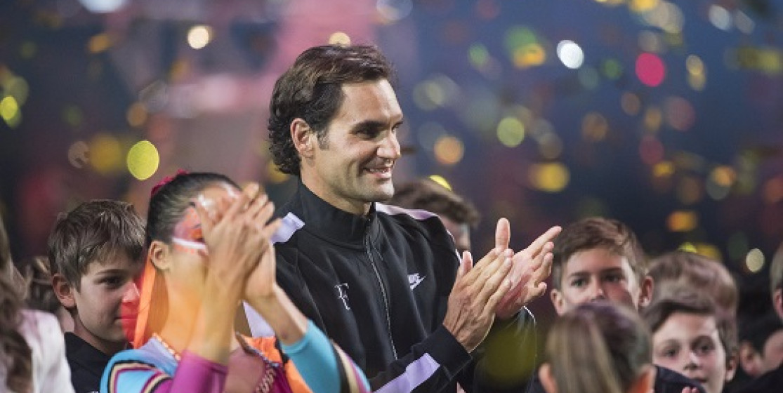 FEDERER'S WITHDRAWAL FROM FRENCH OPEN ISN'T SURPRISING