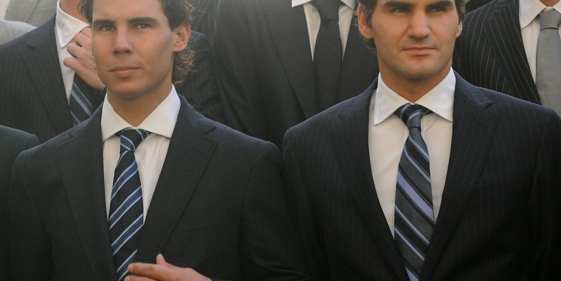 Nadal ou Federer, c'est qui le plus fort ?