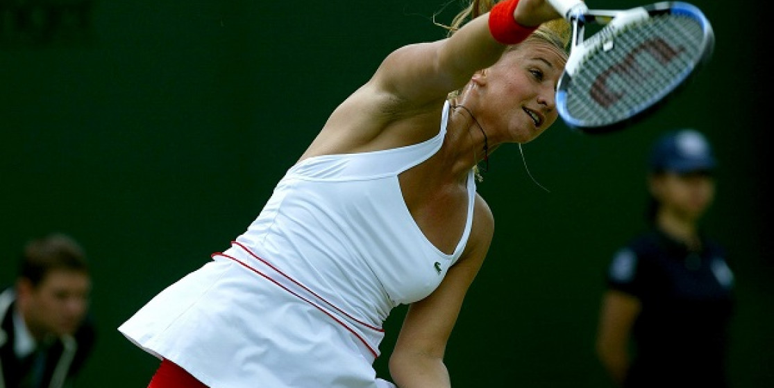 Wimbledon : 50 nuances de blanc