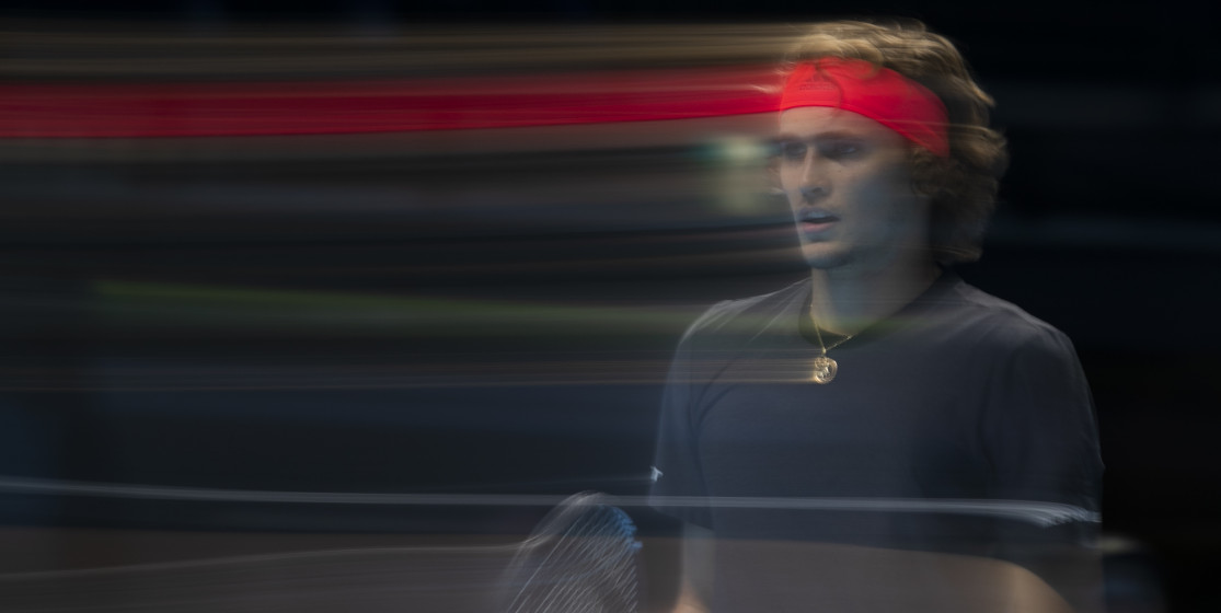 The tennis news (but not only) of the week: Zverev and jackpots