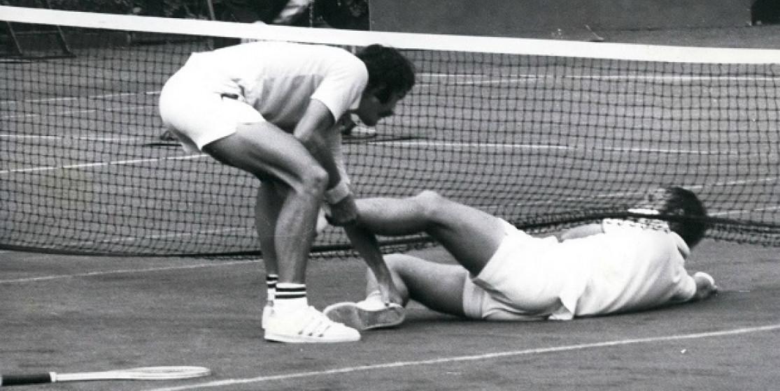 L'US Open 77, ou le grand Chelem le plus fou de l'histoire ?