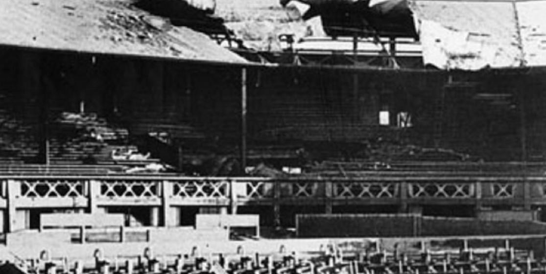 Quand Hitler attaquait Wimbledon…