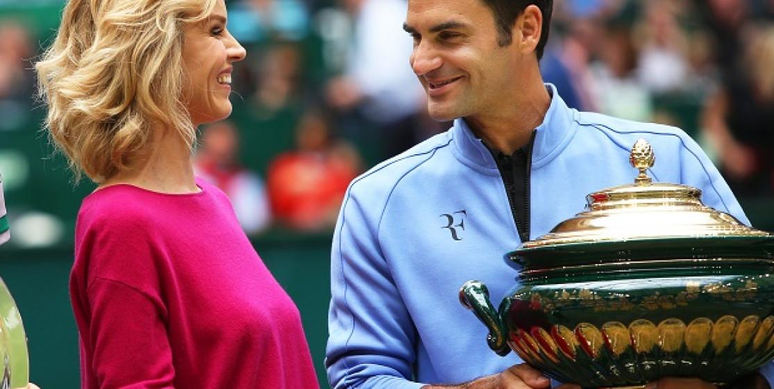 Pas de doute, Federer est prêt