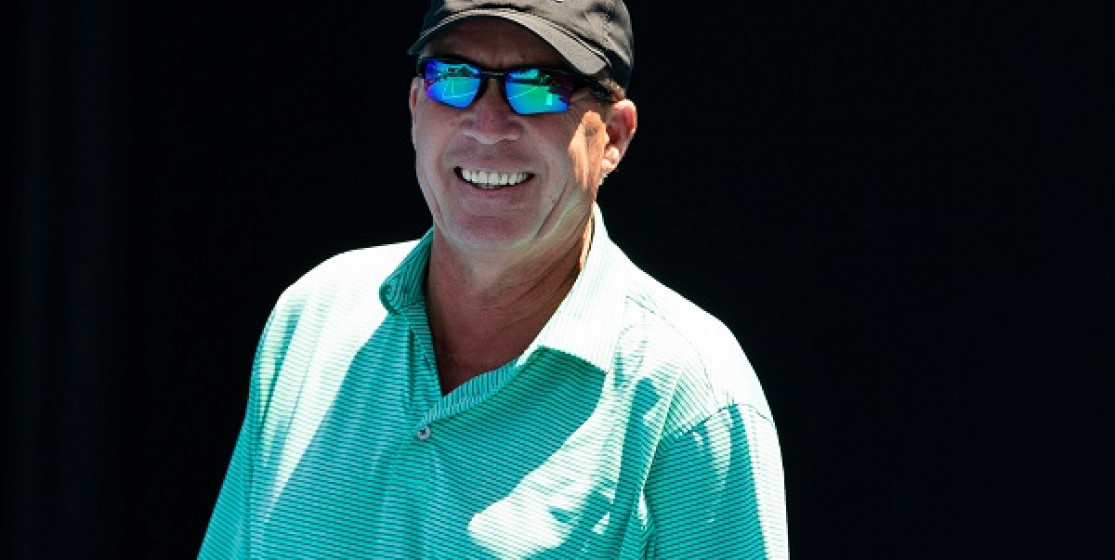 PART 2 - IVAN LENDL EXPLAINS WHY THERE CANNOT BE ONE GOAT