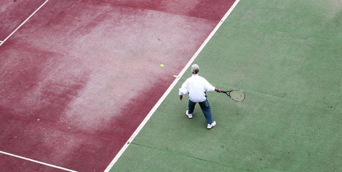 Le jour où un 30/2 a gagné un point ATP!