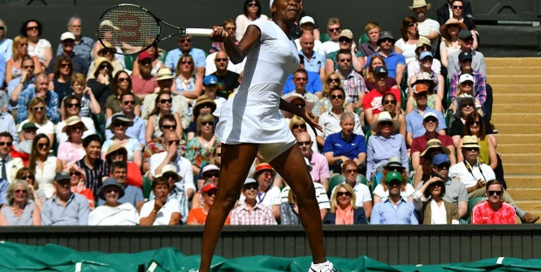 En 20 ans au plus haut niveau, Venus Williams a connu…