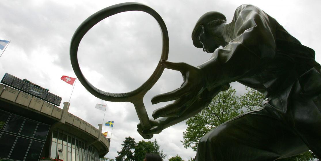 Top 10 : les histoires folles de la finale de Coupe Davis 1927