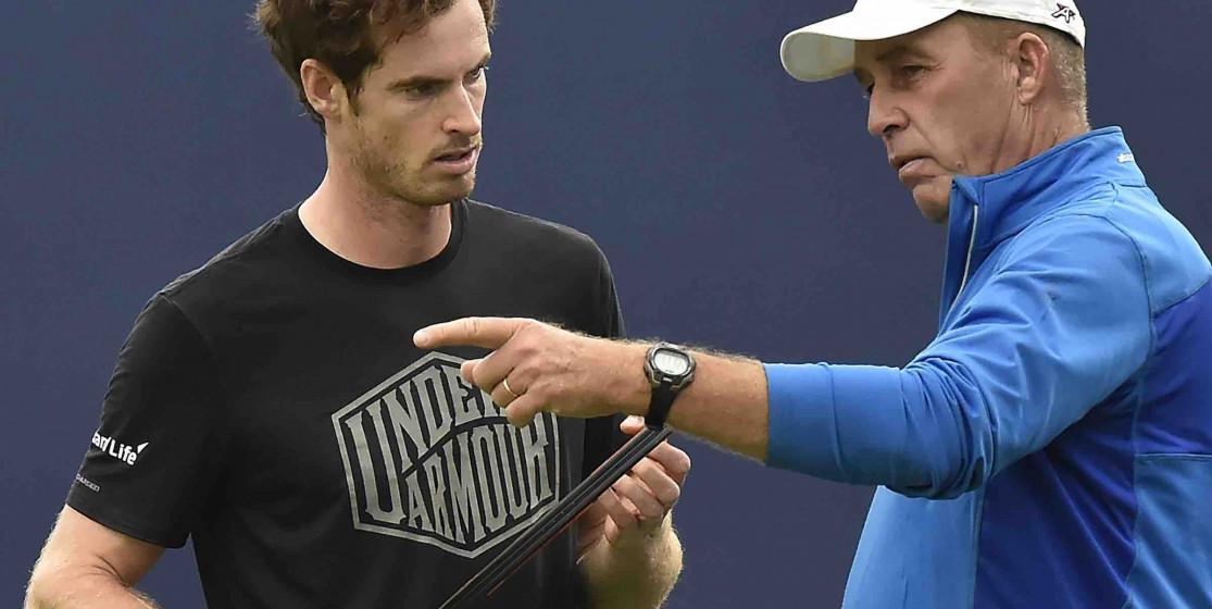 Andy Murray, du neuf avec du vieux