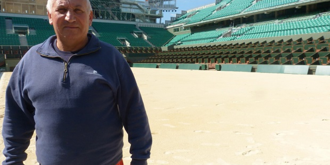 The True or False of Roland Garros' clay courts