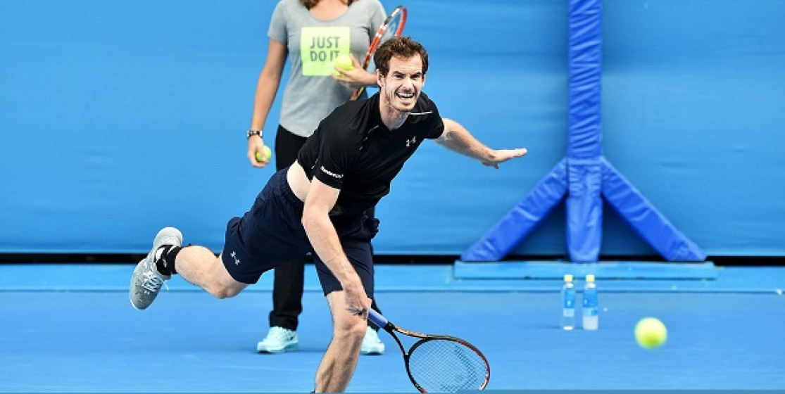 Which new coach for Andy Murray ?