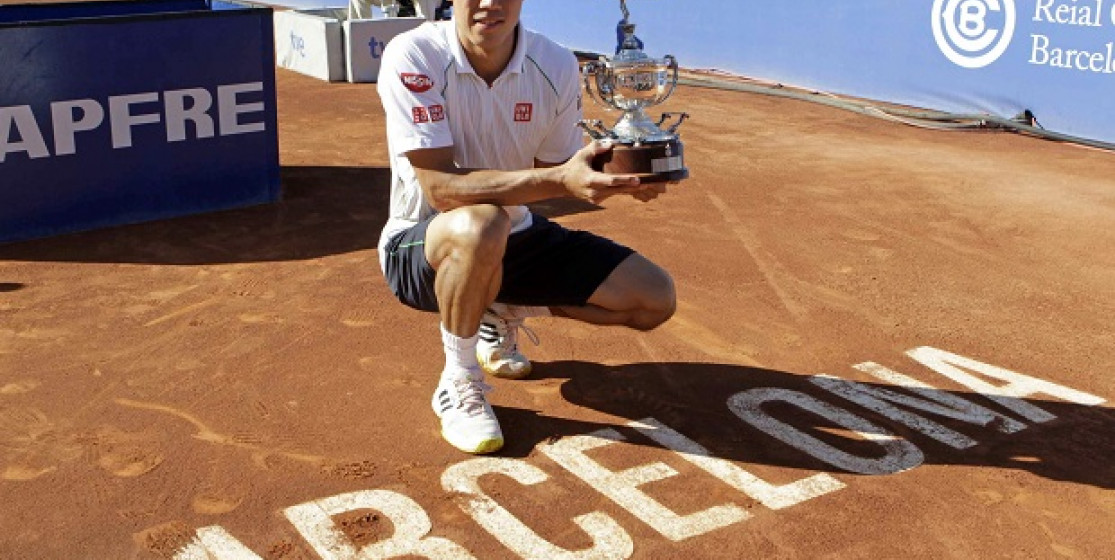 Top 5: exotic winners in Barcelona