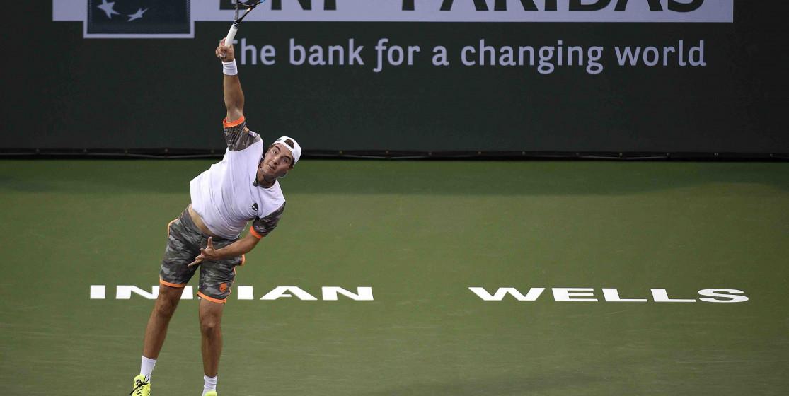 BNP Paribas Open, 5e Grand Chelem ?