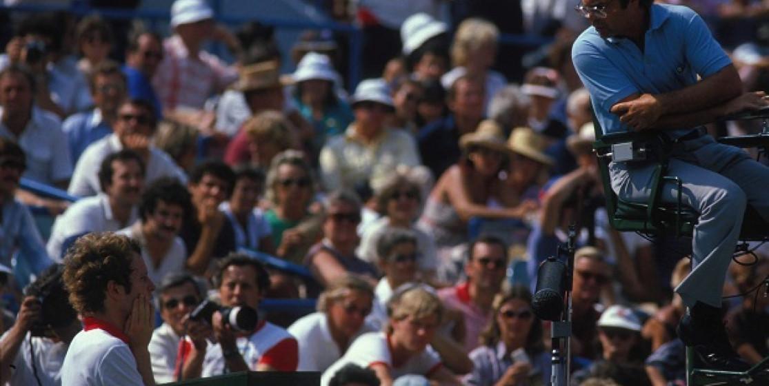 Open d'Australie : le jour où le tennis s'est assagi