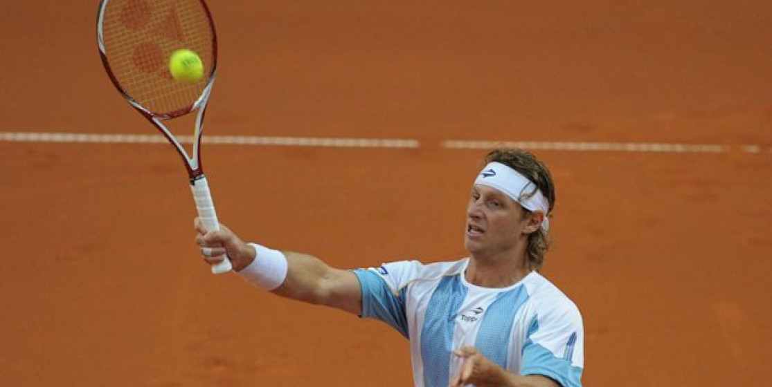 Top 5 : Argentine disillusions in the Davis Cup