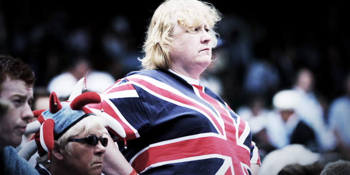 WHY ARE THE BRITISH SO BAD AT TENNIS?