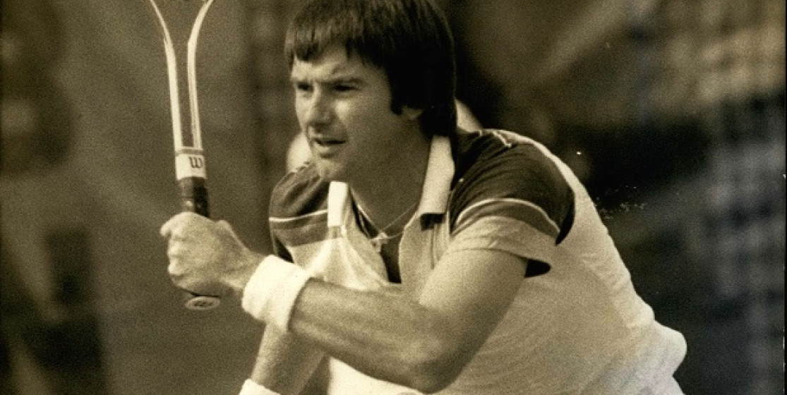 When Jimmy Connors played Roland-Garros with no preparation