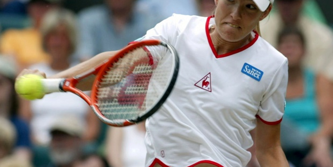 Top 10 : Retired one-handed backhands