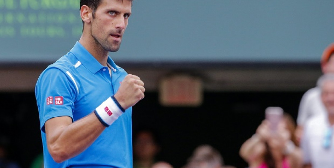 If Djoko carries on like this, in 2020…