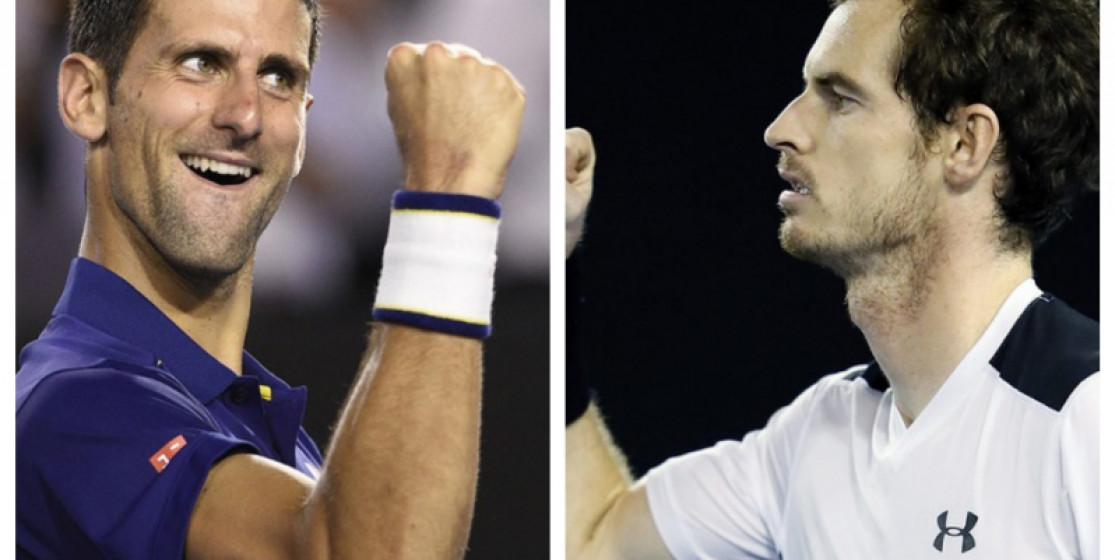CAN ANDY END THE DROUGHT?
