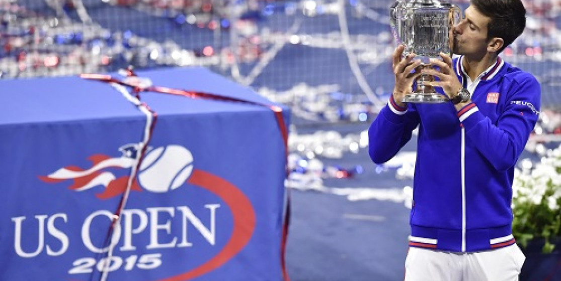 DJOKOVIC RISES TO THE OCCASION IN AMAZING FINAL