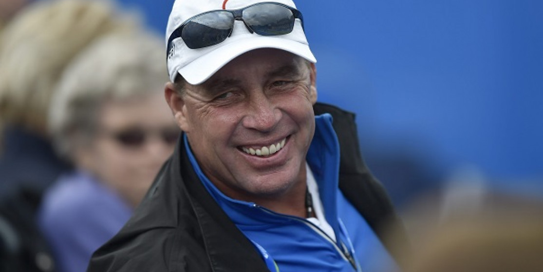 IVAN LENDL EXPLAINS WHY THERE CANNOT BE ONE GOAT - PART 1