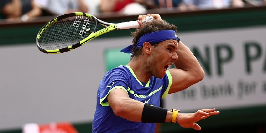 Top 5 : They have won a Grand Slam without losing a single set