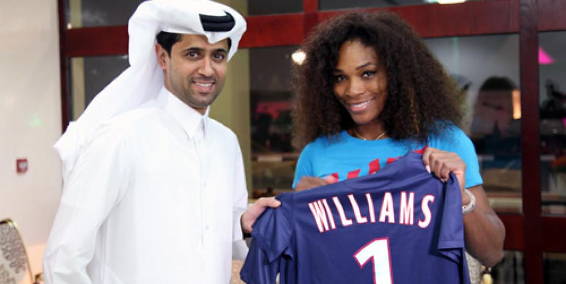 L'après US Open de Serena Williams