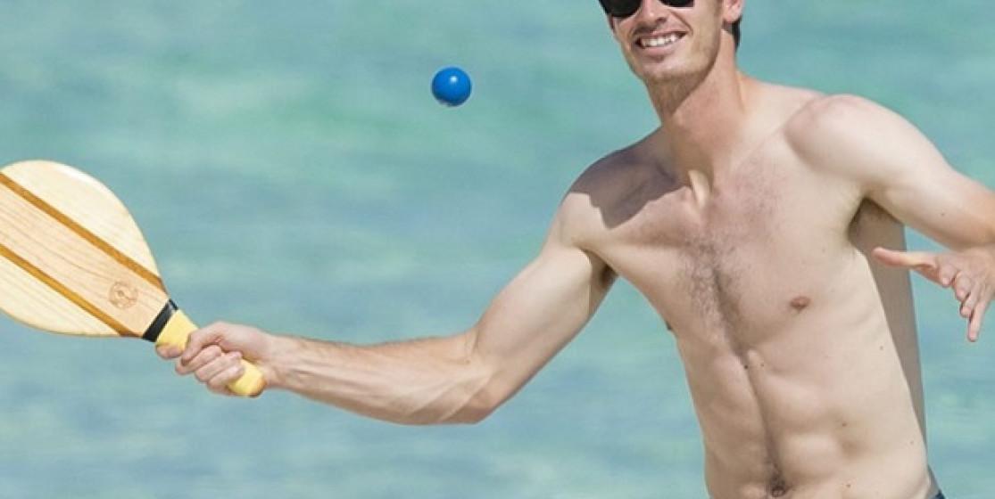 Les vacances des tennismen sont-elles de vraies vacances ?