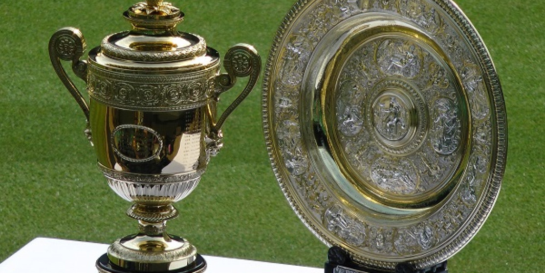 DID YOU KNOW ...? SOME FUN FACTS FROM WIMBLEDON