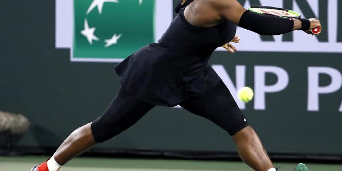 RULE NEEDS TO CHANGE IN WOMEN'S TENNIS