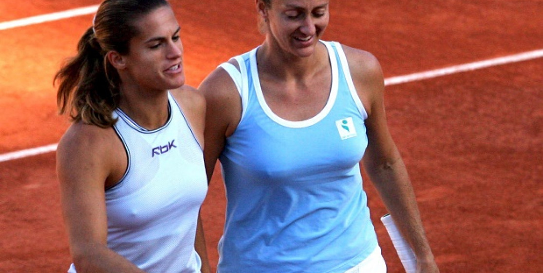 Top 8 : The French Fed Cup specialists