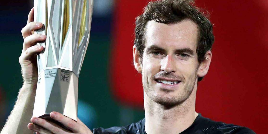 Et l'ATP award est décerné à ...