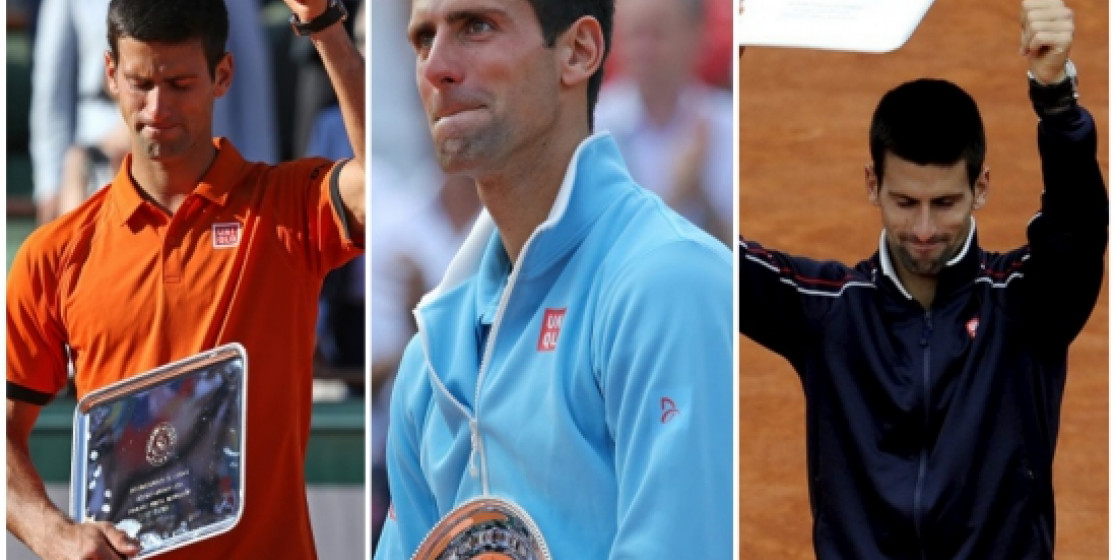 IS THE FRENCH OPEN AN OBSESSION FOR DJOKOVIC?