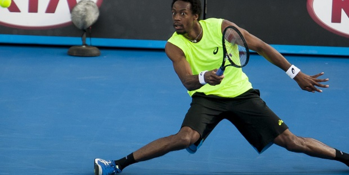 Top 10: The crazy points of Gael Monfils