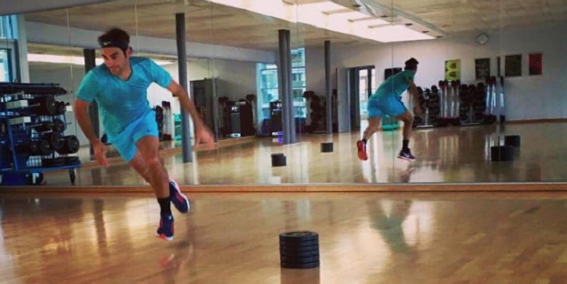 Arrêtez tout, Federer est de retour !