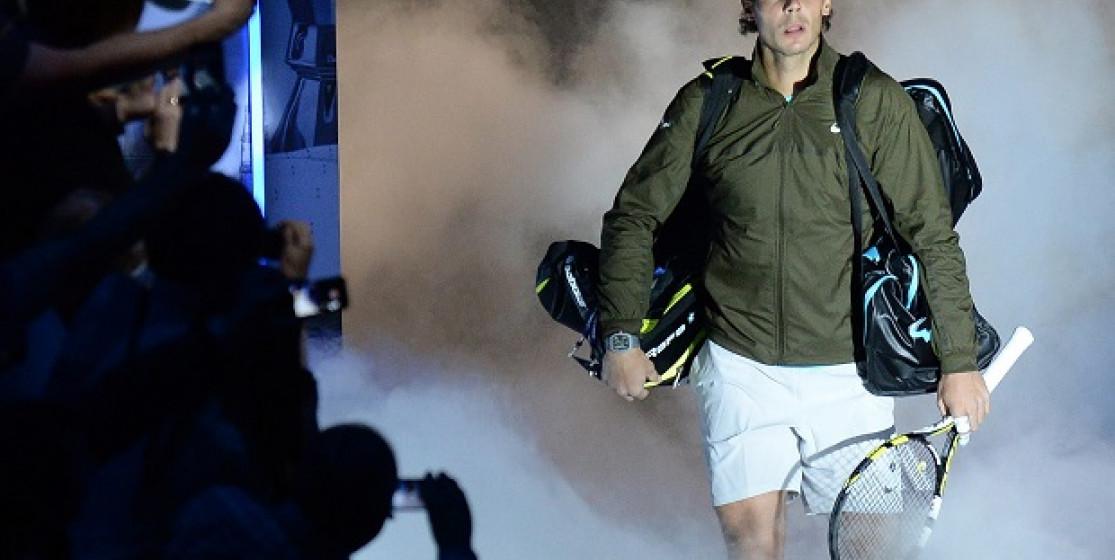 Nadal, le meilleur sur l'année