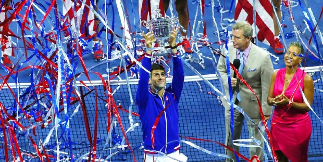 Les 5 conclusions qu'on peut tirer de cet US Open