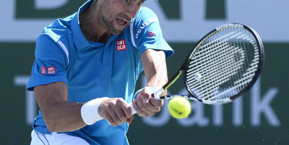 Djokovic intouchable !
