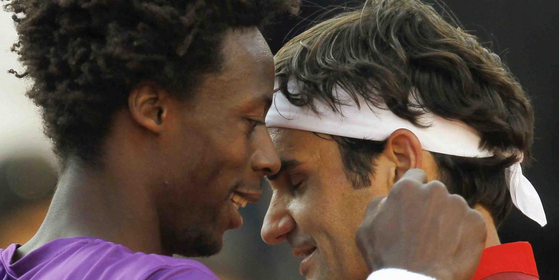 Monfils vs Federer, vu par les spécialistes