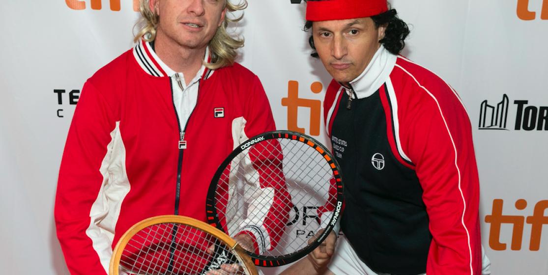 Top 5 : les biopics du tennis
