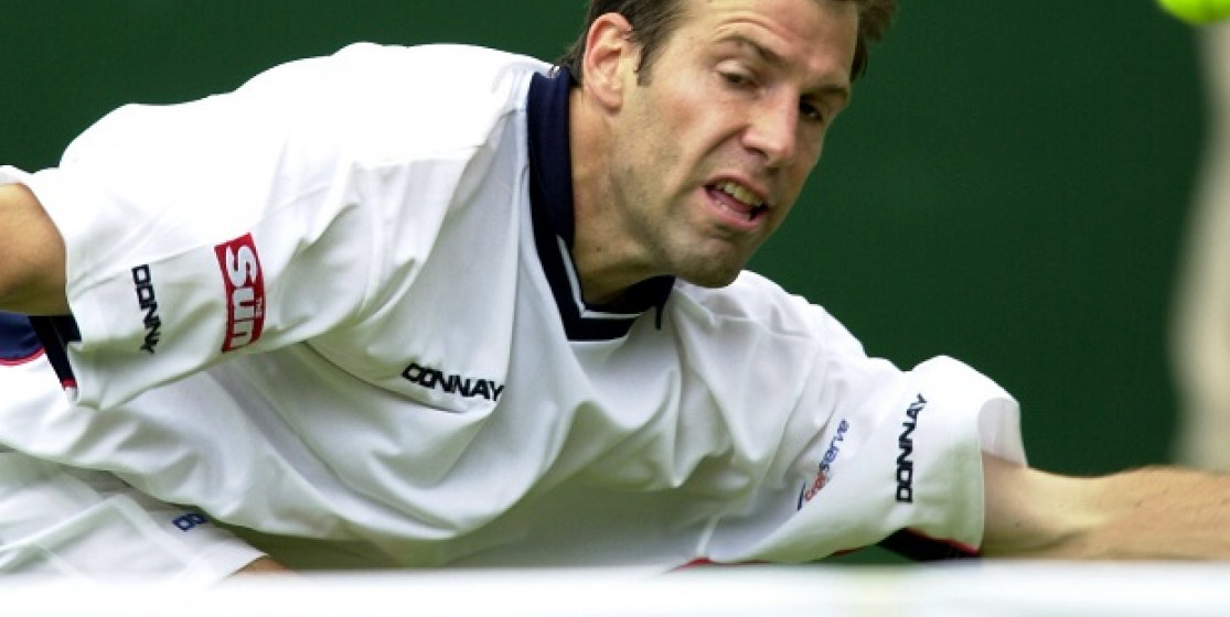 Top 10: Brits in the second week of Wimbledon