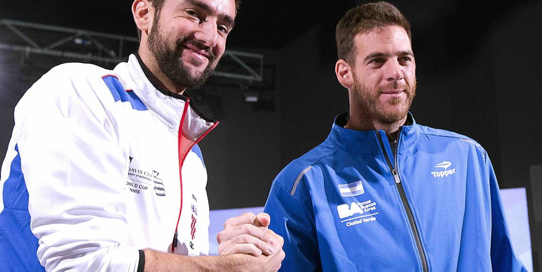 Le vainqueur de la finale de la Coupe Davis par BNP Paribas est ...