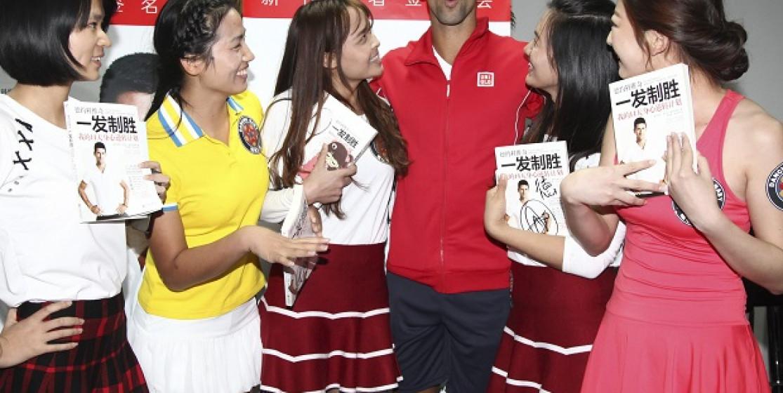 Novak retrouve le maillot jaune