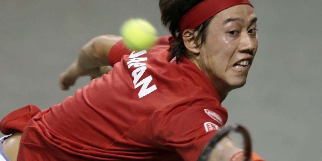 Top 10: Asian tennis champions