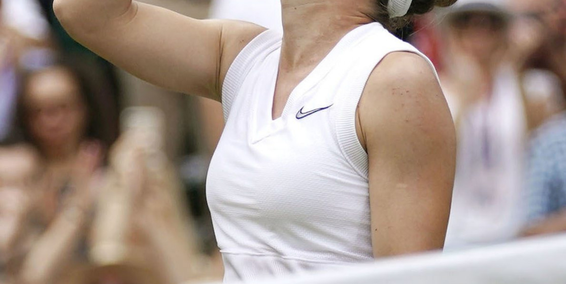 The tennis news of the week (but not only): Halep, Djoko plus high levels