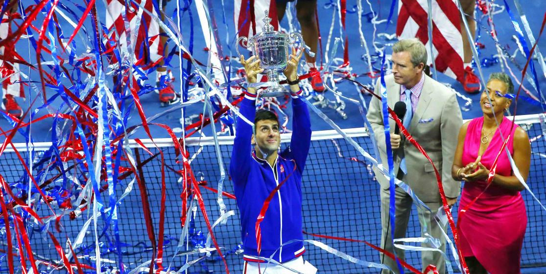 US Open : ce qu'il va se passer !