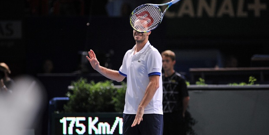 5 things you don't know (yet) about Michael Llodra...