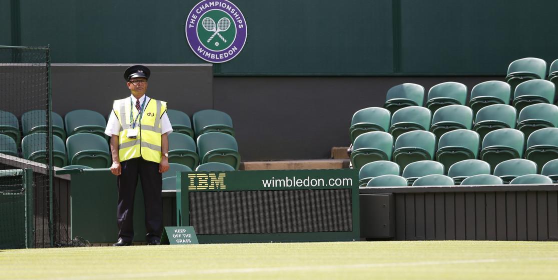 Top 10: They took their holidays during Wimbledon